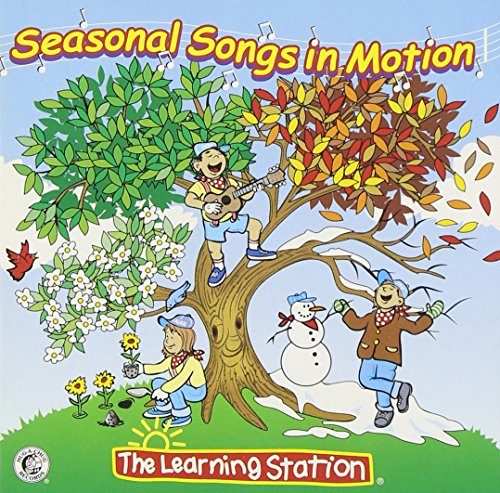 Seasonal Songs in Motion -