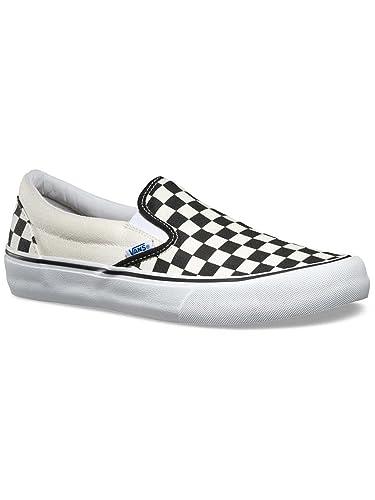 Skate Shoe Men Vans Slip On Pro Skate Shoes