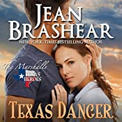 Texas Danger: The Marshalls: The Marshalls, Book 3 | Jean Brashear
