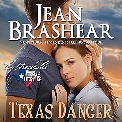 Texas Danger: The Marshalls
