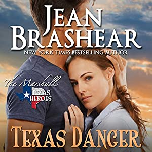 Texas Danger: The Marshalls Audiobook