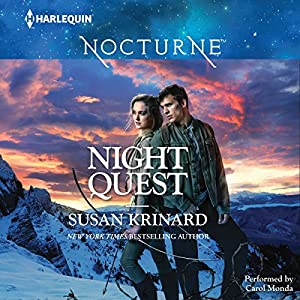 Night Quest Audiobook