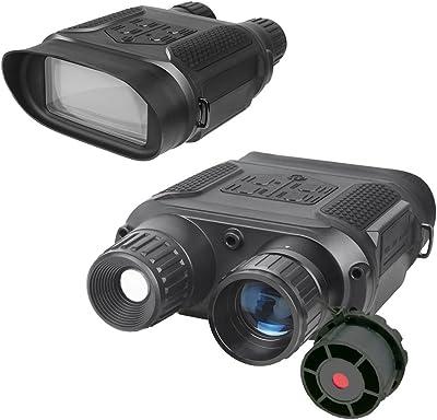 Bestguarder NV800 7X31mm Digital Infrared Night Vision Hunting Binocular/Scope