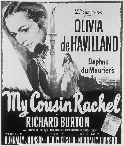 My Cousin Rachel (1952) (Movie)