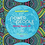 Power To The People (People of Planet Earth Mash Mix 2)