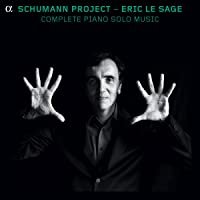 Schumann Project Complete Pia