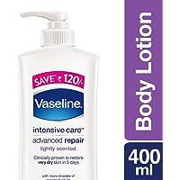 Vaseline Intensive Care Advanced Repair Body Lotion, 400ml
