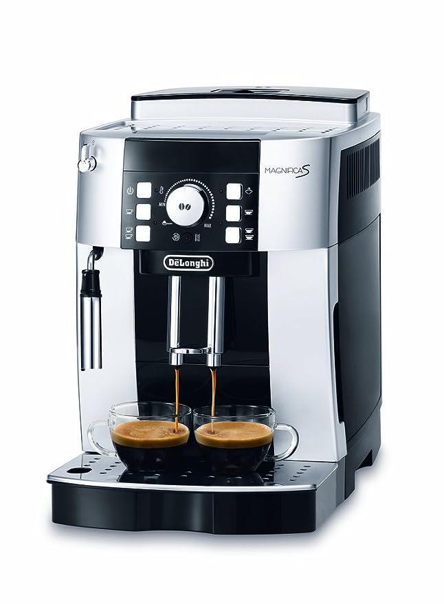 91 opinioni per MAGNIFICA S De'Longhi ECAM21.110.SB macchina per caffè espresso Superautomatica