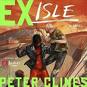 Ex-Isle Audiobook