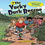 The Yucky Duck Rescue: A Mystery About Pollution | Lynda Beauregard