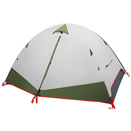 Moonlence Compact Camping Tent