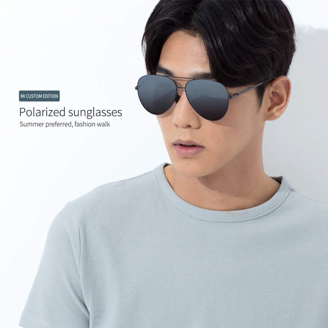 Gafas de sol polarizadas Xiaomi Mijia TS Protección UV400 ...
