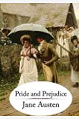 Pride and Prejudice Kindle Edition