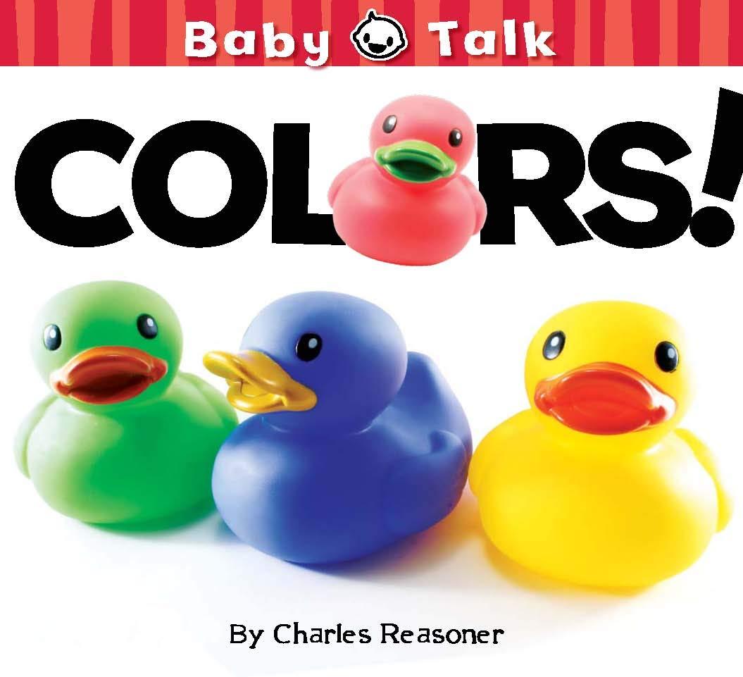 Download Colors! (Baby Talk) ebook