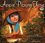 In the rich, warm colors of autumn, here's a slice of American history as we watch Anna and her extended family help with the town's traditional fall apple harvest. Now available in paperback.From the Hardcover edition.