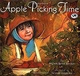 Apple Picking Time, Michele Benoit Slawson, 0517885751