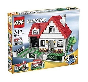 Lego Creator 4956 Haus Amazonde Spielzeug