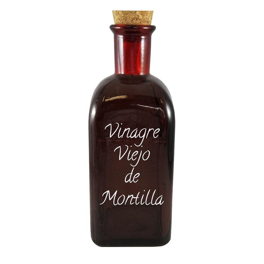 Spirits & Spice Vinagre Viejo de Montilla Red Wine Vinegar (500ml Red) by Spirits and Spice