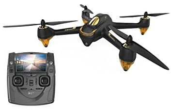 Hubsan H501S X4 FPV Quadcopter with GPS, 1080P, Follow me and ...