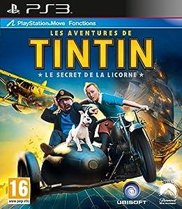 """Afficher """"aventures de Tintin (Les)"""""""