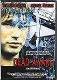 Dead Awake (Insomnio) (Import Movie) (European Format - Zone 2) (2003) Varios