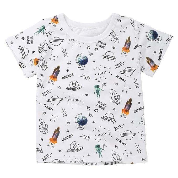 Amazon.com: g-real bebé niños pantalones de verano para ...