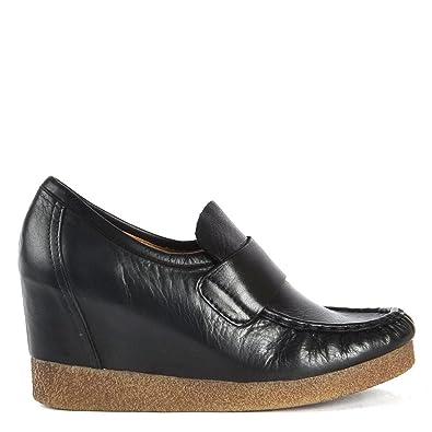 meilleur pas cher 6ecf8 e74fa ARTe FACT Aramis Chaussures à talon compensés Femme