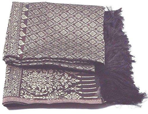 - Table Weaving Cloth, Rectangle Reversible Silk Like Yellow-Gold-Yellow (2 Sided) , marimekko tablecloth , basket weave table cloth