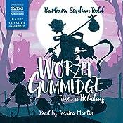 Worzel Gummidge Takes a Holiday | Barbara Euphan Todd