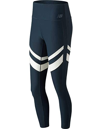 0ea718340b4ff Amazon.com : New Balance Women's Revitalize Tights (XS, Galaxy) : Clothing