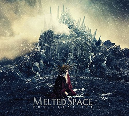 Melted Space: The Great Lie (Audio CD)