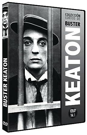 Cortos De Buster Keaton: Vol. 1