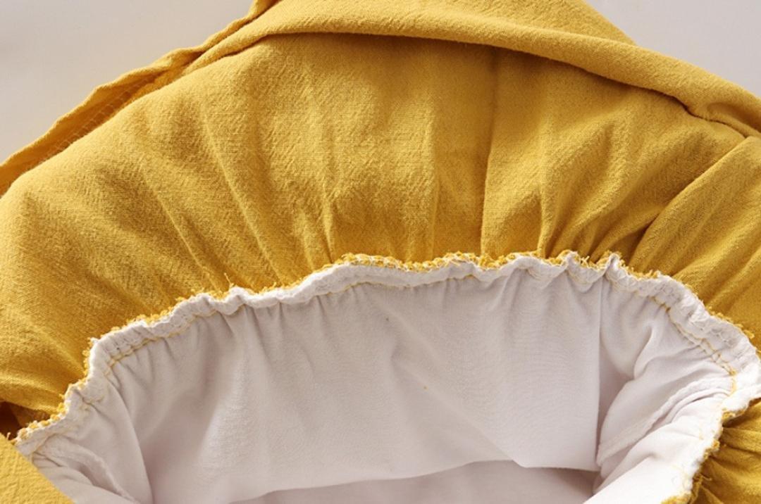 Covermason Niños Ropa Venta de liquidación Niños pequeños Bebés y niñas Vestido corto de manga corta de dibujos animados de verano lindo del oído(18M, ...