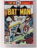 Batman No. 275 May 1976 (