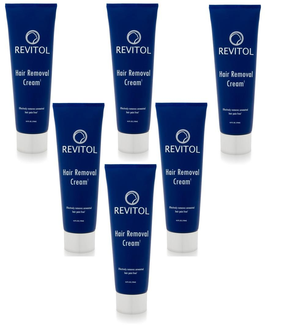 Revitol Hair Removal Cream Galhairs