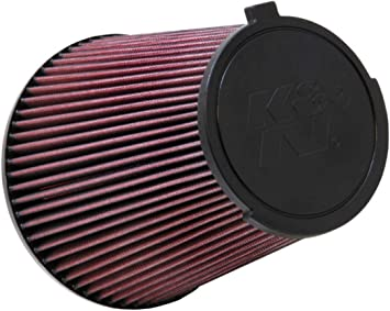 K/&N E-9283 High Performance Replacement Air Filter