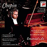 Chopin: Piano Concerto No. 1 in E minor Op. 11 / Variations on La Ci Darem La Mano , Op. 2, Grande Valse Brillante in A minor, Op. 34 No. 2