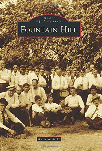Fountain Hill (Images of America) pdf
