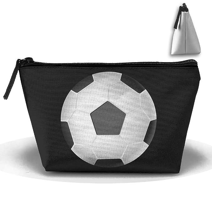 6397823b06f0 Amazon.com: Portable Travel Storage Bags Soccer Ball Pattern All ...