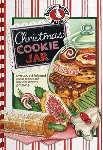 Christmas Cookie Jar (Seasonal Cookbook Collection)