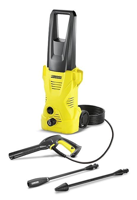 Karcher K2 Plus Electric Power Pressure Washer