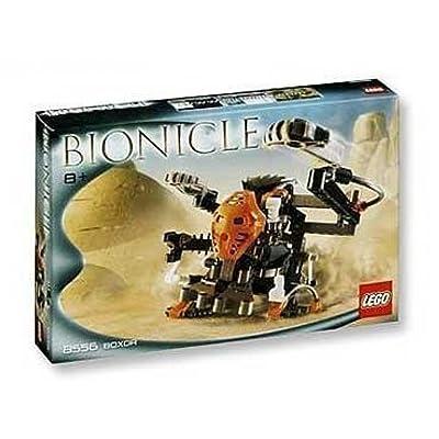 LEGO Bionicle 8556 Boxor: Toys & Games