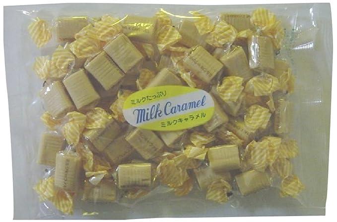NichiKuni leche de confiter?a de caramelo bolsas 300gX13