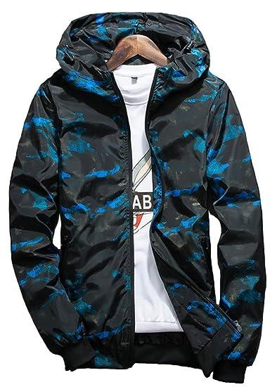 Blouson Jacket Vêtements Climing Homme Et Brinny Hiking De Veste Accessoires Capuche À Printemps Decontracté Léger Sport P5nA8