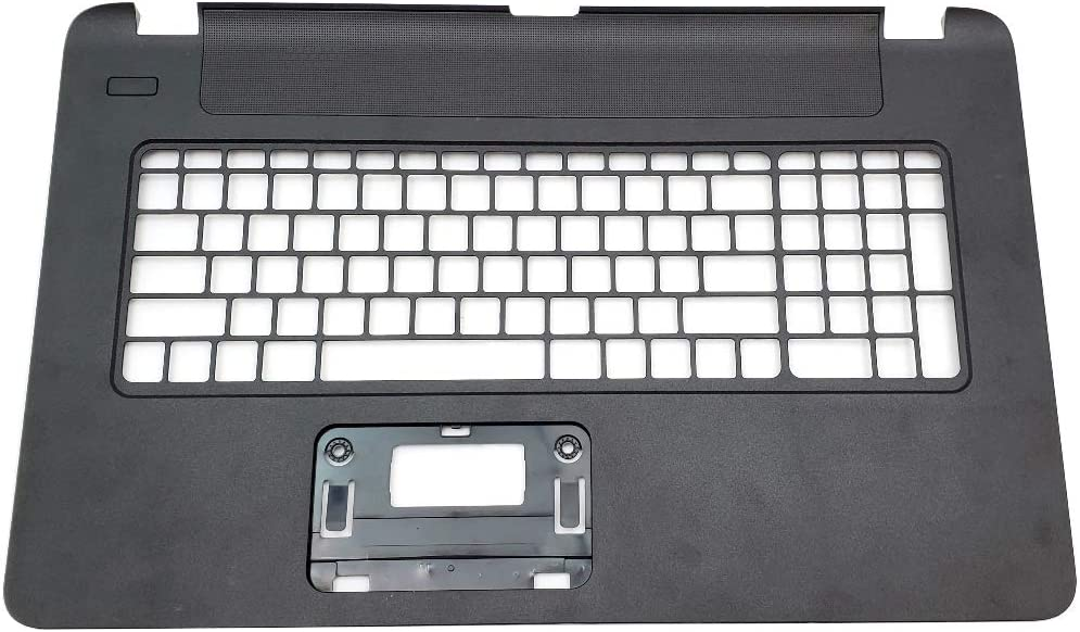 Laptop Top Cover Palmrest Without Touchpad and Keyboard 809983-001 for HP Notebook 17-P 17Z-P000 Series