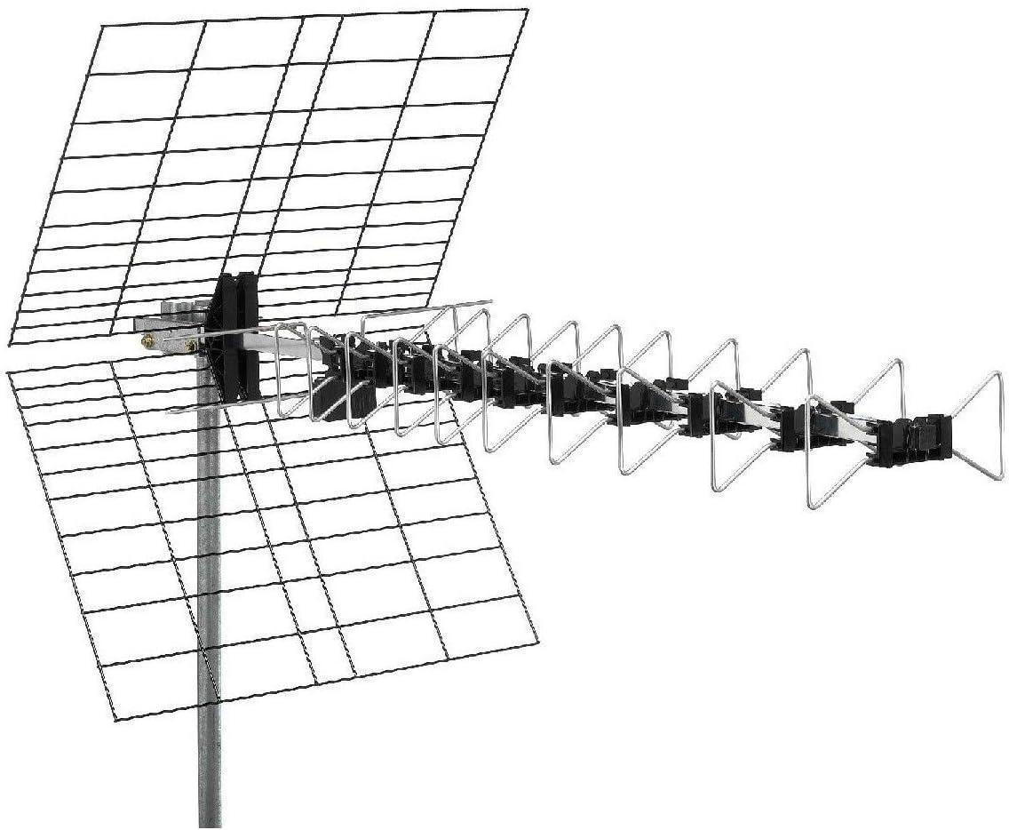 Fracarro - Antena ancha de banda direccional UHF BLU420F