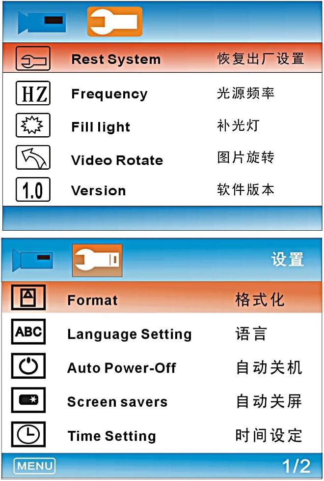 INTERNORMEN-05960125VG210EV16 Replacement Cartridge