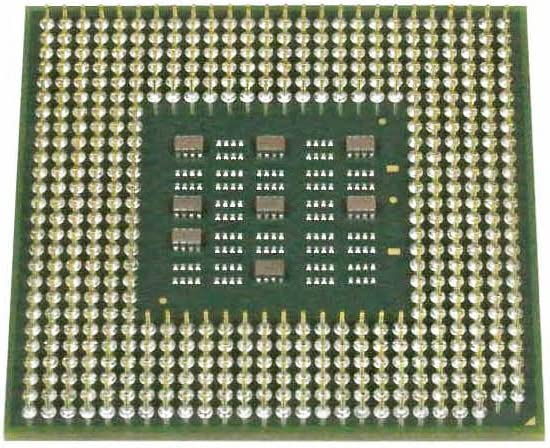 Intel Pentium 4 Processor SL5VJ 1.80 GHz, 512K Cache, 400 MHz FSB