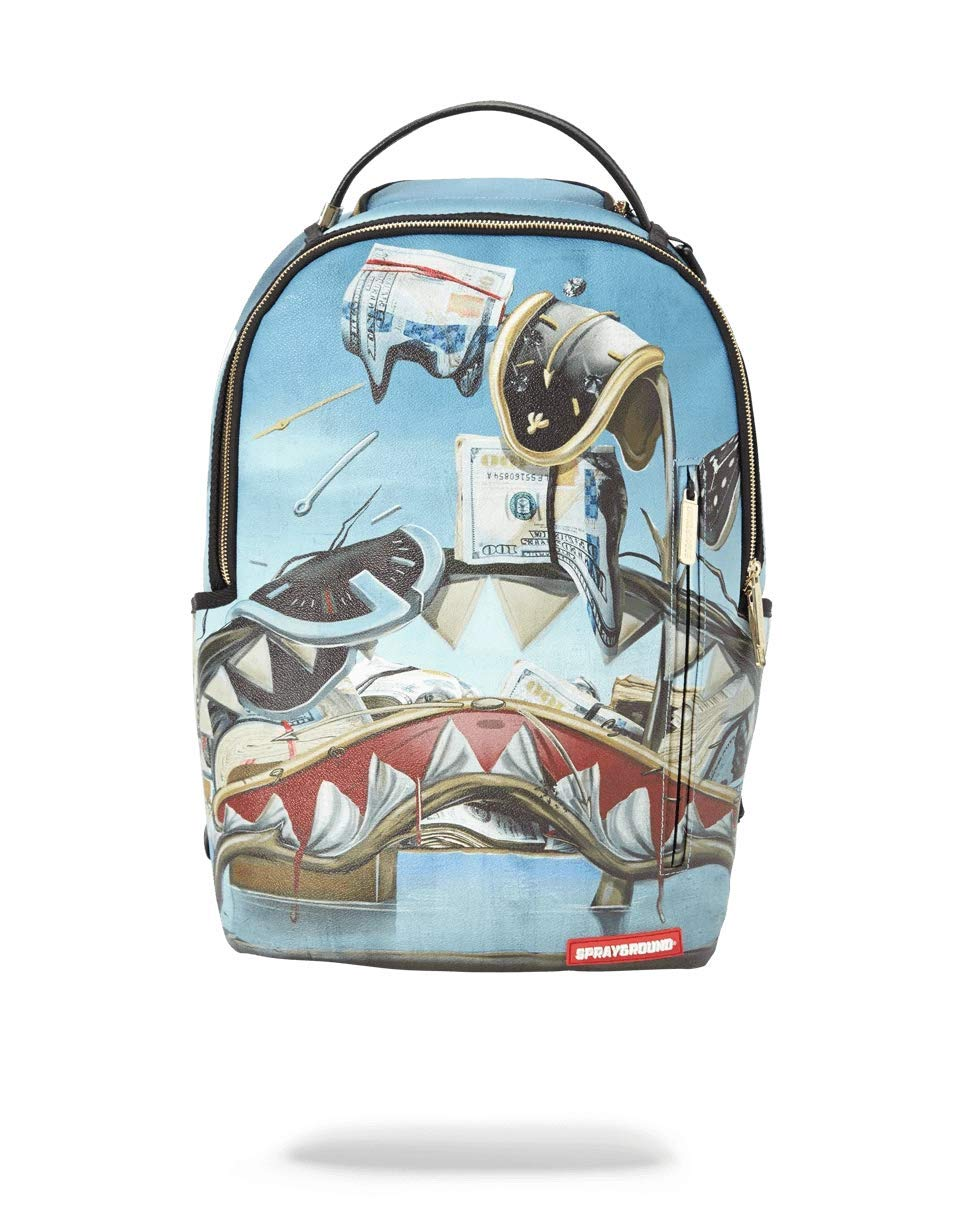 SPRAYGROUND BACKPACK DALI SHARK by Sprayground