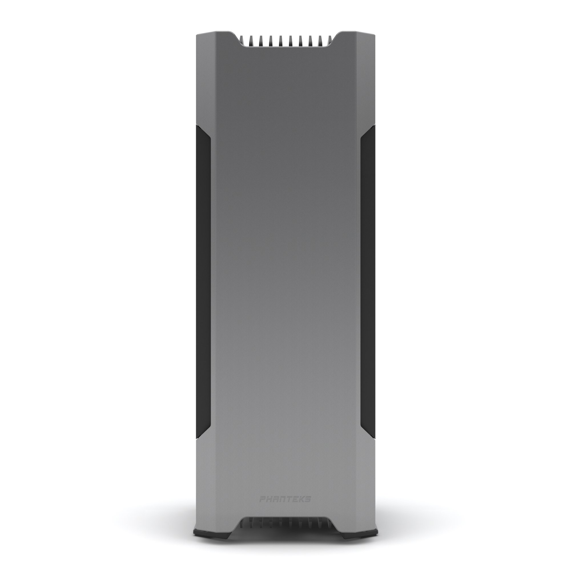 Phanteks PH-ES217E_AG EVOLV SHIFT Mini ITX Dual Tempered Glass for AIO water cooling Anthracite Gray Cases by Phanteks (Image #3)